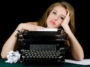 Author Errors: 5 Common Mistakes